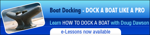 Learn how to dock like a pro