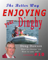 Houseboat Books - Dinghy Tips for House Boats