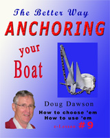 Houseboat Anchors - types of anchoring house boats