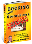 Docking Twin Sterndrive Advanced