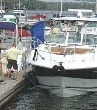 docking-starboard-side
