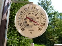 deck-thermometer
