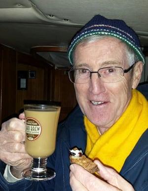 doug irish coffee