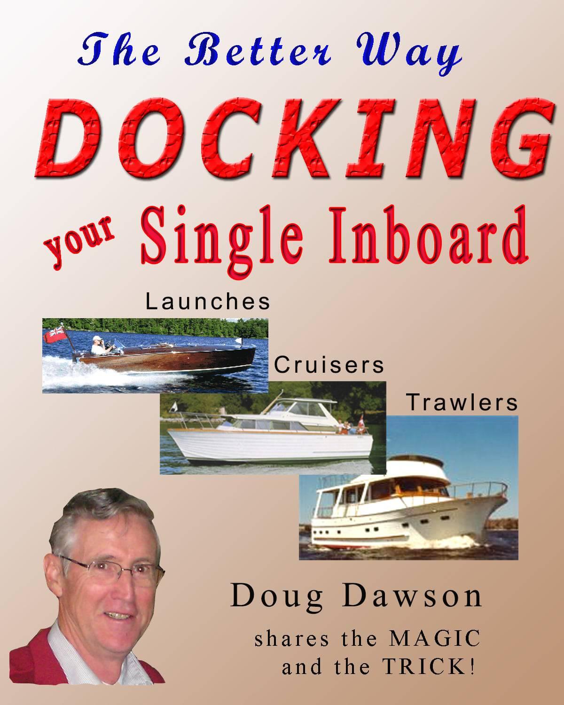 docking a trawler